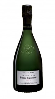 """Special Club"" Champagne AOC Pierre Gimonnet & Fils 2014 Astucciato"