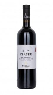 """""""KLASER Hecht"""" Lago di Caldaro Classico Superiore Alto Adige DOC Weingut Niklas 2019"""