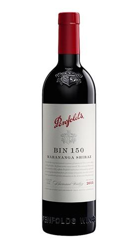 """""""Bin 150"""" Marananga Shiraz Penfolds 2018"""