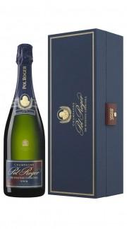 """""""Sir Winston Churchill"""" Champagne AOC Brut Pol Roger 2009 con Confezione"""