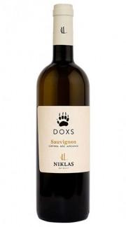 """Sauvignon DOXS"" Alto Adige DOC Weingut Niklas 2019"