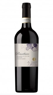 Aglianico del Vulture DOC Basilisco 2011