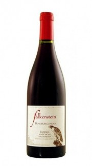 """Blauburgunder"" Pinot Nero Alto Adige/Sudtirol DOC Falkenstein 2017"
