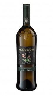 """""""Maria Costanza"""" Bianco Sicilia DOP Milazzo 2019"""