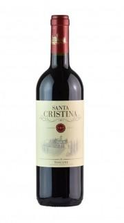 Toscana Rosso I.G.T. Santa Cristina 2019