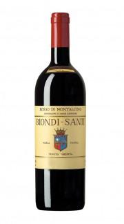 Rosso di Montalcino DOC Biondi Santi 2017