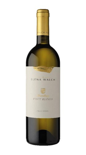 """Kristallberg"" Pinot Bianco Alto Adige DOC Walch Elena 2019"