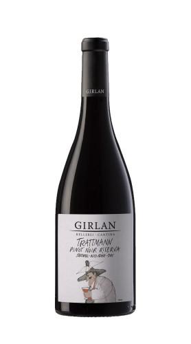 """""""Trattman"""" Alto Adige Pinot Nero DOC Girlan 2017"""