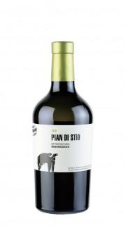 """Pian di Stio"" Paestum IGT Fiano BIO San Salvatore 2019"