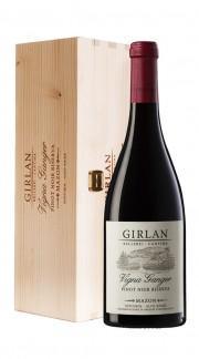 """""""Vigna Ganger"""" Alto Adige Pinot Nero Riserva DOC Girlan 2016 in cassetta di legno"""