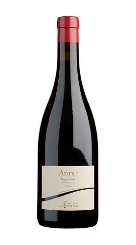 """Anrar"" Pinot Nero Riserva Alto Adige DOC Andrian 2017"