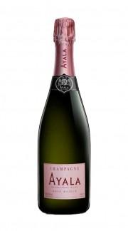 Champagne AOC Rosé Ayala