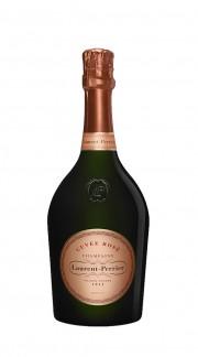 """""""Cuvée Rosé"""" Champagne AOC Brut Laurent Perrier"""