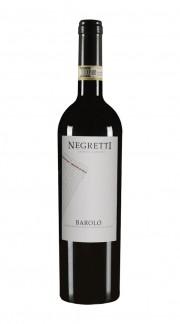 Barolo DOCG Negretti 2015