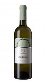 """Aquilae"" Chardonnay Terre Siciliane IGP CVA Canicattì 2019"