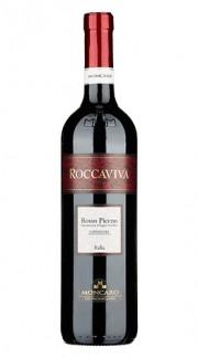 """Rosso Piceno Superiore DOC """"Roccaviva"""" Moncaro 2013"""