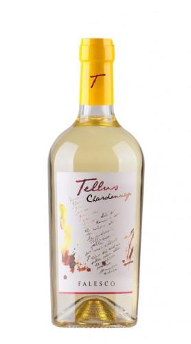 """Tellus Chardonnay"" Lazio IGP Falesco 2019"