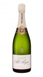 Champagne AOC Brut Reserve Pol Roger
