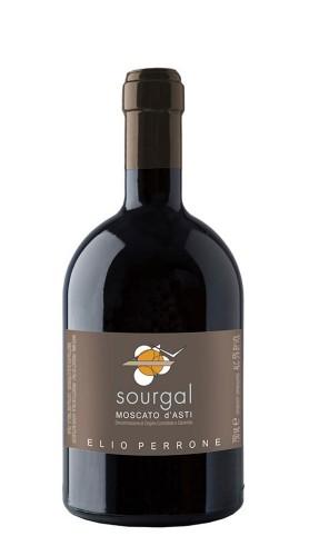 """""""Sourgal"""" Moscato d'Asti DOCG Elio Perrone 2020"""