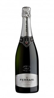 """Maximum"" Spumante Trento DOC Brut Ferrari"