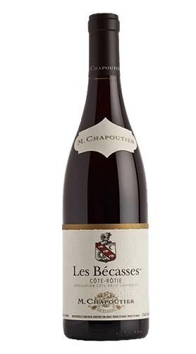 Chapoutier Michel 0252 LES BECASSES '16 CHAPOUTIER