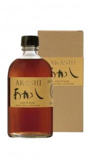 "Whisky ""Akashi"" White Oak Distillery 6 anni 50 cl"