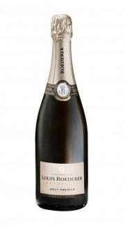 """""""Brut Premier"""" Champagne AOC Roederer 1.5 Lt"""