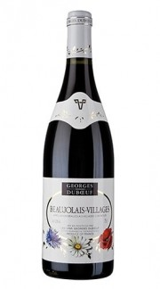 Beaujolais Villages AOC Georges Duboeuf 2018