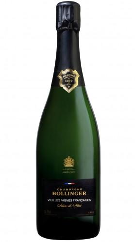 """""""Vieilles Vignes Françaises"""" Champagne AOC Bollinger 2009"""