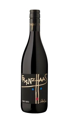 """Pinot Nero """"Schweizer"""" Franz Haas 2017"""