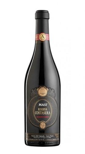 """""""Costasera"""" Amarone Classico della Valpolicella DOCG Riserva Masi 2015"""
