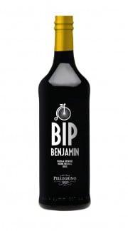 """""""Bip Benjamin"""" Marsala DOC Riserva Oro Superiore Dolce Cantine Pellegrino 2013"""