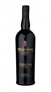 """""""Riserva 2000"""" Marsala DOC Vergine Cantine Pellegrino 2000"""