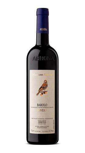 """""""Ravera"""" Barolo DOCG Marziano Abbona 2015"""