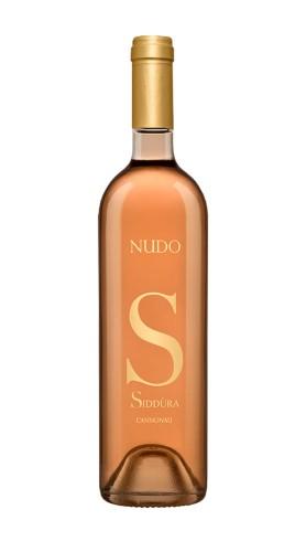 """""""Nudo"""" Cannonau di Sardegna DOC Rosato Siddura 2019"""