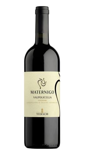 """Maternigo"" Valpolicella DOC Superiore Tedeschi 2017"