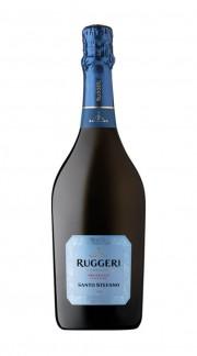 """Santo Stefano"" Valdobbiadene Prosecco Superiore DOCG Dry Ruggeri"