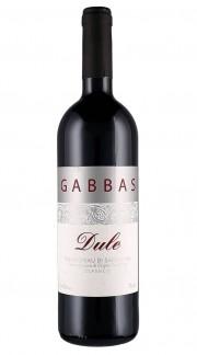 """Dule"" Cannonau di Sardegna Classico DOC Gabbas Giuseppe 2015"