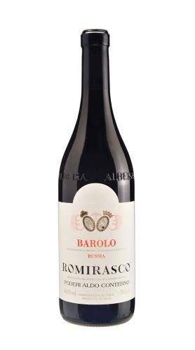 """Romirasco"" Barolo Bussia DOCG Conterno Aldo 2016"