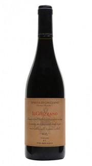 """Costa Toscana Rosso IGT """"Il Ghizzano"""" Tenuta di Ghizzano 2015"""