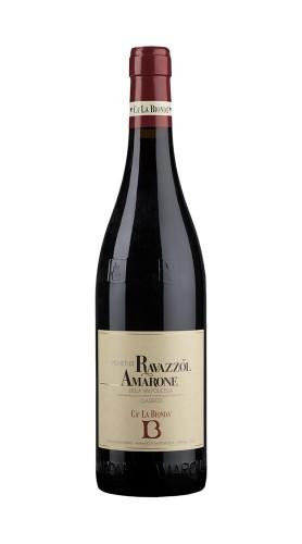 Amarone della Valpolicella Classico DOCG 'Ravazzol' Ca' La Bionda 2015