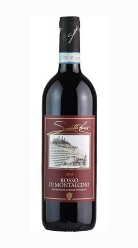 Rosso di Montalcino DOC Sassetti Livio Pertimali 2015