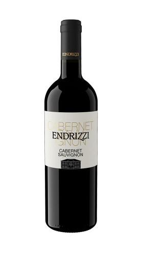 """""""Cabernet Sauvignon"""" Trentino DOC Endrizzi 2018"""