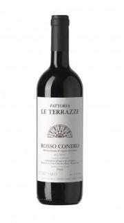 Rosso Conero DOC Fattoria Le Terrazze 2018