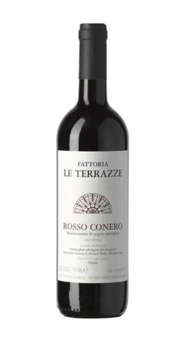 Rosso Conero Fattoria Le Terrazze 2017