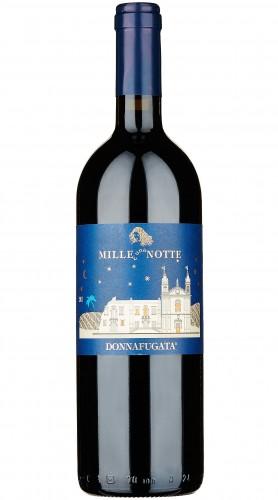 """""""Mille e una Notte"""" Sicilia Rosso DOC Donnafugata 2017"""
