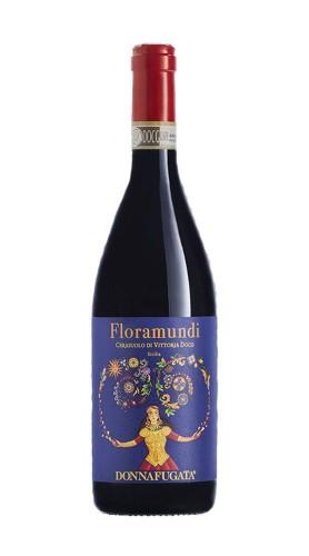 """""""Floramundi"""" Cerasuolo di Vittoria DOCG Donnafugata 2017"""