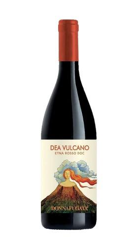 """Dea Vulcano"" Etna Rosso DOC Donnafugata 2018"