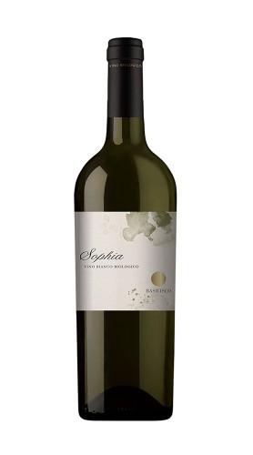 """""""Sophia"""" Vino Bianco Bio Basilisco 2019"""