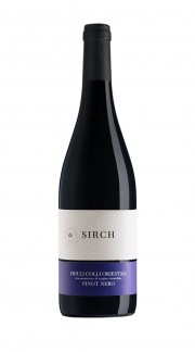 Pinot Nero Friuli Colli Orientali DOC Sirch 2018